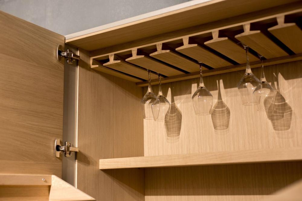 Art de vie niort cr ation de cuisines gaio et salles Faire table cuisine avec deux meubles ikea